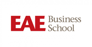 Logotipo - EAE Business School - Master in Business Administration en Madrid