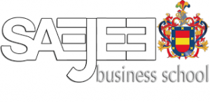 Logotipo Global MBA Saejee - Ranking Máster MBA Online