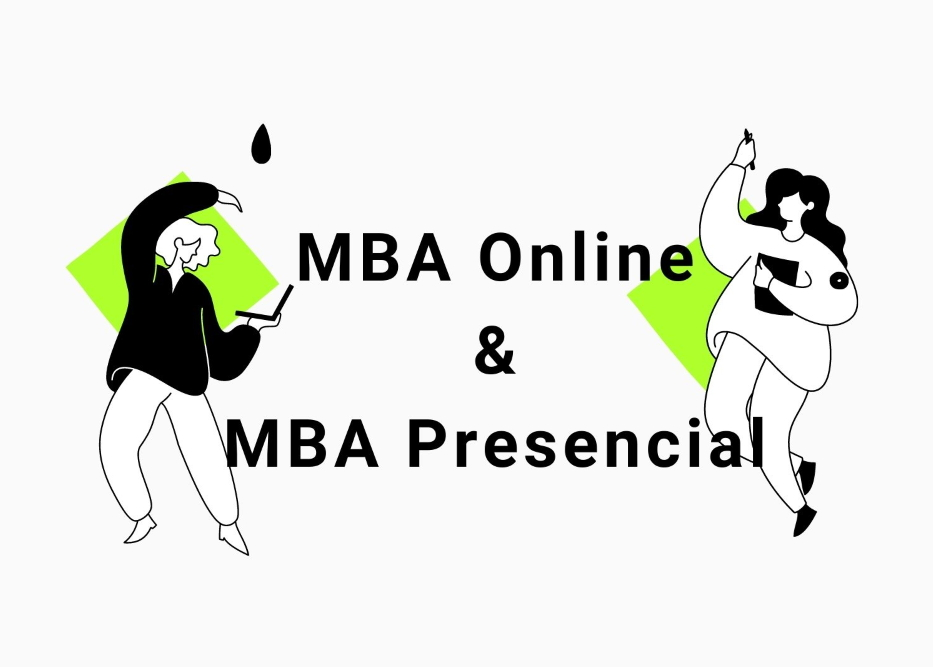 MBA online o MBA Presencial